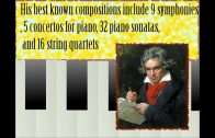 5 cool facts about Beethoven