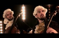 2CELLOS-Whole-Lotta-Love-vs.-Beethoven-5th-Symphony-OFFICIAL-VIDEO