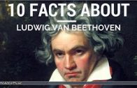 Beethoven – 10 facts about Ludwig van Beethoven | Classical Music History