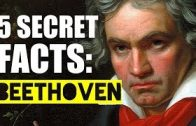 5 Secret Facts About… Ludwig van Beethoven