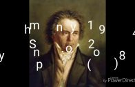 The evolution of Ludwig Van Beethoven