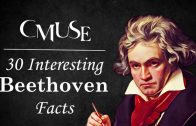 30 Interesting Beethoven Facts